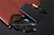 Cáp sạc nam châm DCU28 Sony Xperia Z1,Z1 Mini LED chính hãng