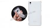 Ốp lưng silicone Melkco cho Sony Xperia Z2