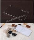 Ốp lưng nhựa trong suốt cho Sony Xperia Z2 L50w hiệu Baseus