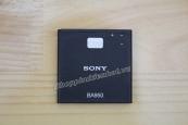 Pin Sony BA950 cho  Xperia ZR, C5502, M36h