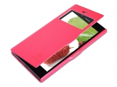 Bao da Fresh cho BlackBerry Z3 hiệu Nillkin
