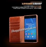 Bao-da-cao-cap-Genuine-Sony-Xperia-Z2-hieu-Kalaideng