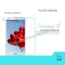 Miếng dán kính cường lực 0.25mm cho HTC One M8