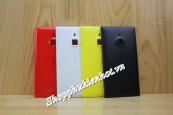 Vỏ nắp pin cho Nokia Lumia 1520 chính hãng