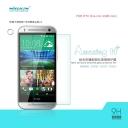 Miếng dán kính cường lực chống vân HTC One Mini 2 hiệu Nillkin
