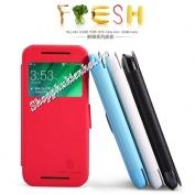 Bao-da-Fresh-cho-HTC-One-M8-Mini-One-mini-2-hieu-Nillkin