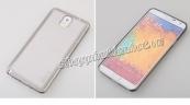 Ốp lưng silicon Hoco cao cấp cho Samsung Galaxy Note 3