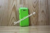 Ốp lưng silicone cho Samsung Galaxy Grang 2 hiệu Hera