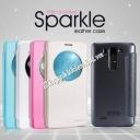 Bao da Sparkle cho LG G3 Beat hiệu Nillkin