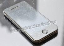 Miếng dán màn hình 2 mặt kim cương cho iPhone 6