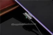 Cáp sạc nam châm DCU28 cho Sony Xperia Z3 có LED chính hãng
