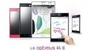 Màn hình cho LG Optimus Vu 2 F200