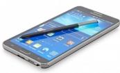 Mặt kính cảm ứng cho cho Samsung Galaxy note 4