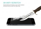 Miếng dán kính cường lực phủ kín màn hình  iPhone 6 hiệu Bluco