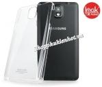 Ốp lưng nhựa trong phủ Nano chống xước cho Samsung Galaxy Note 3 hiệu Imak