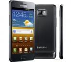 Mặt kính cảm ứng cho cho Samsung Galaxy S2 i9100