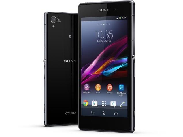 Màn hình cho Sony Xperia Z1 L39h