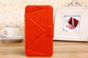 Bao da ONJESS cho OPPO N1 Mini viền silicone