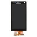Mặt kính caorm ứng cho Sony Xperia Arc S LT15i