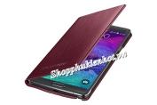 Bao-da-Flip-Cover-Led-Wallet-cho-Samsung-Galaxy-Note-4-chinh-hang