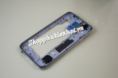 Khung xương Vành Viền Benzel Samsung Galaxy S5 G900 Hàng Chính Hãng