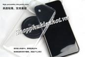 Ôp lưng silicon trong suốt cho HTC Desire 816 hiệu Ultra thin