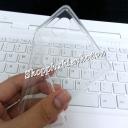 Ôp lưng silicon trong suốt cho Sony Xperia Z1 hiệu Ultra thin