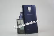 Vỏ nắp pin Samsung Galaxy Note 4 N9100 chính hãng