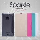 Bao da Sparkle cho Nokia Lumia 535 hiệu Nillkin
