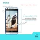Miếng dán kính cường lực chống vân HTC Desire 820 mini hiệu Nillkin