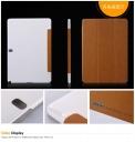 Bao da cao cấp Baseus cho Samsung Galaxy Tab Pro 10.1