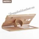 Bao da Sview có kệ đỡ cho Samsung Galaxy S5 hiệu Remax