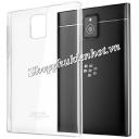 Ốp lưng trong phủ nano chống xước cho Blackberry Passport Hiệu Imak