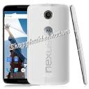 Ốp lưng nhựa trong phủ Nano chống xước cho Moto Nexus 6 hiệu IMAk