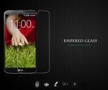 Miếng dán kính cường lực dày 0,3mm cho LG G3 Isai