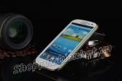 Ốp viền nhôm chém cạnh cho Samsung Galaxy S3 i9300