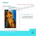 Miếng dán kính cường lực chống vân cho Samsung Galaxy Core Prime G360 Hiệu Nillkin