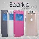 Bao da Sparkle cho OPPO N3 hiệu Nillkin