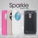 Bao da Sparkle cho LG G3 Stylus hiệu Nillkin