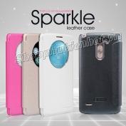 Bao-da-Sparkle-cho-LG-G3-Stylus-hieu-Nillkin