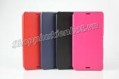 Bao da XLevel viền Silicone Sony Xperia Z3