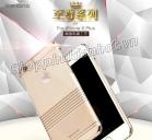 Ốp lưng nhựa thời trang hoa văn cho iphone 6/6Plus hiệu Fshang 2