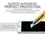 Miếng dán kính cường lực dầy 0.25mm Samsung Galaxy Core Prime G360 hiệu Glass
