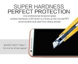 Miếng dán kính cường lực chống vân HTC Desire 620/820 mini hiệu Nillkin