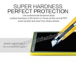 Miếng dán kính cường lực dầy 0.25mm Nokia X2 hiệu Glass