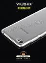 Ốp lưng nhựa trong phủ Nano chống xước cho Lenovo S90 hiệu Imak