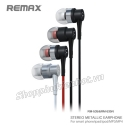 Tai nghe Remax RM-535 Electronic Music chính hãng