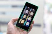 Mặt kính cảm ứng Nokia Lumia 730