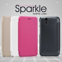 Bao da Sparkle cho Asus Padfone S hiệu Nillkin