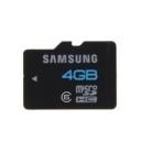 Thẻ nhớ 4GB Class 6 chính hãng Samsung